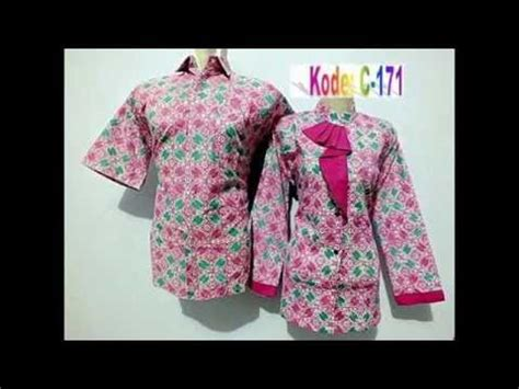 Supplier Baju Mirabel Maxy Hq jual baju batik modern murah