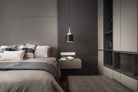 Showpieces For Bedroom by Scent Residence Penang Vault Design Lab