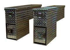 aluminum truck tool box pictures flickr photo