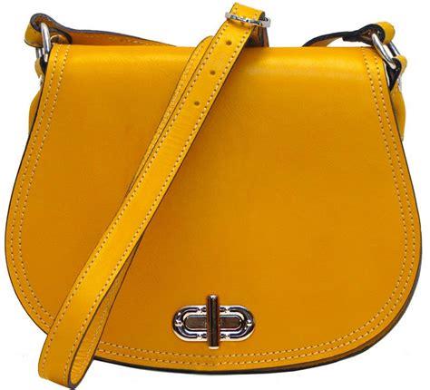 Purse Deal Saddle Bags by Firenze Saddle Bag Purse Fenzo Italian Bags