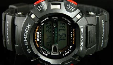 G 314 Rl brosur daftar harga jam tangan casio g shock original