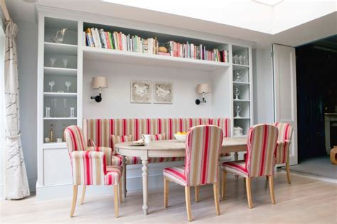 Eat In Kitchen Ideas For Small Kitchens family home london scandinavian dining room london
