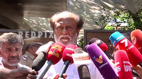 sridevi live news rajinikanth condolence to actor sridevi news tamil tamil