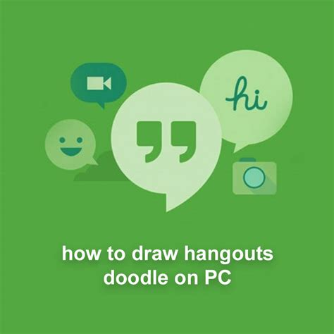 doodle on pc how to draw hangouts doodle on pc underspy phone app