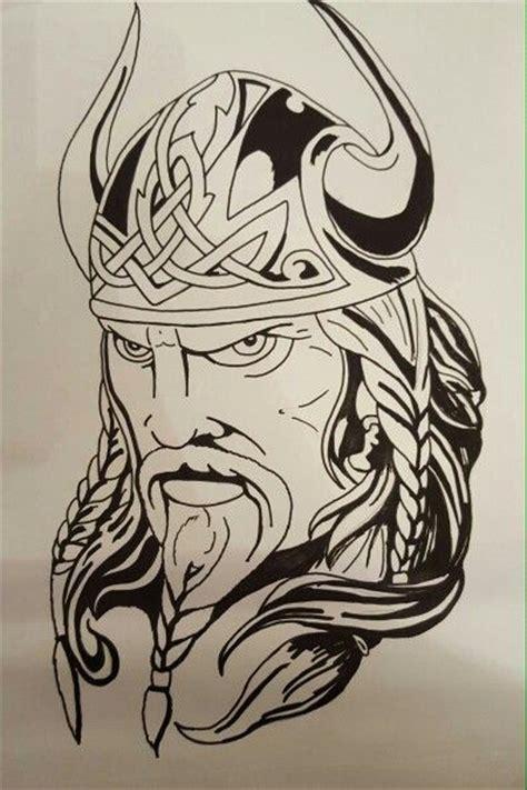 viking tattoo animal wikinger random runic pics pinterest vikings tattoo