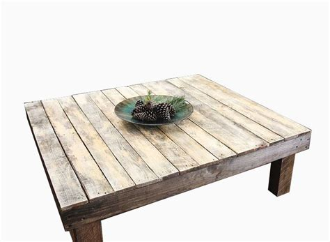 custom made coffee tables buy a custom made the original farmhouse reclaimed wood