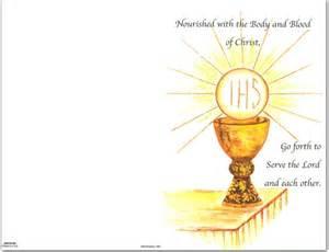Church communion bulletin covers communion bulletin covers 8 1 2 x 11