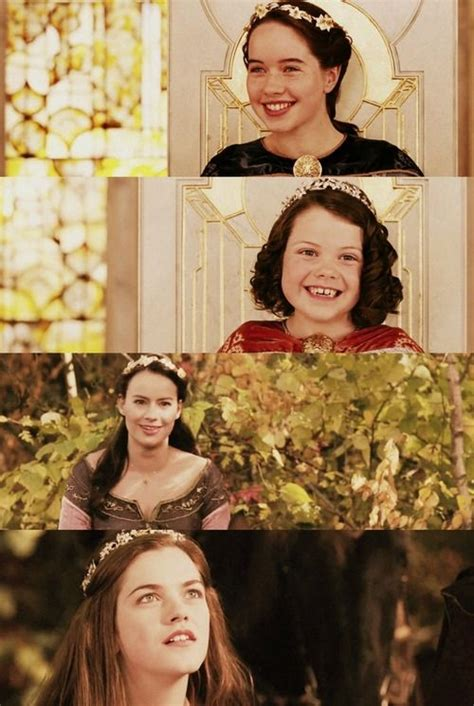 narnia film lucy susan and lucy tumblr pinterest