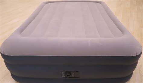 materasso gonfiabile intex opinioni il miglior materasso gonfiabile opinioni info e prezzi