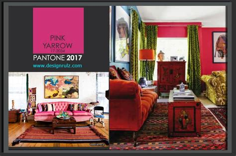pantone home and interiors 2017 the 2017 color trends in interior design