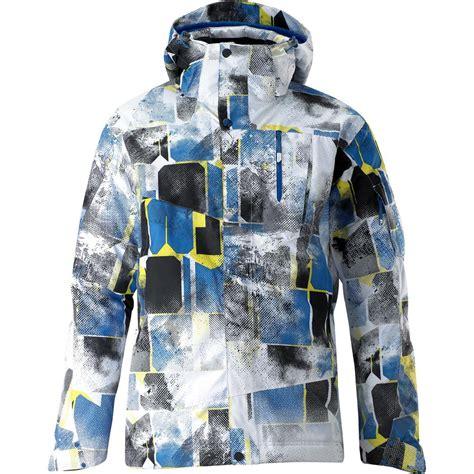 salomon ski jacket sale salomon zero ii insulated ski jacket s glenn