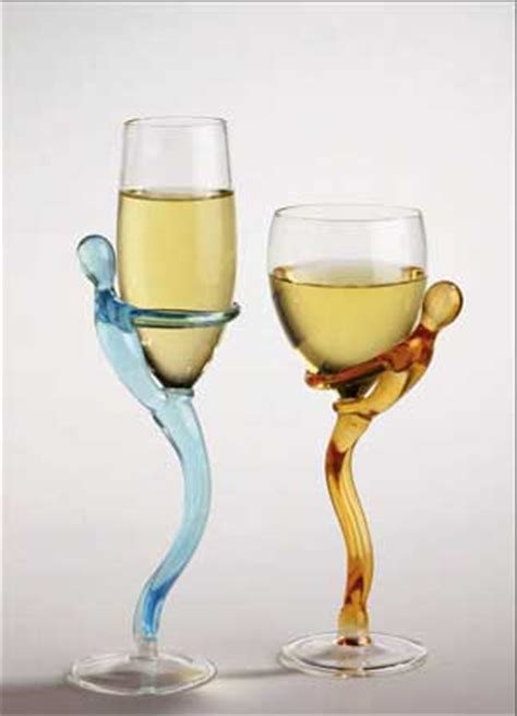 fun barware 7 cool drinking glasses now that s nifty