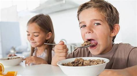 la importancia de desayunar antes de ir a la escuela okey quer 233 taro con este desayuno tu hijo tendr 225 las pilas cargadas para ir al cole