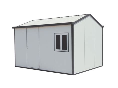 Insulating Sheds by Modular Insulated Shed Competitive Edge Products