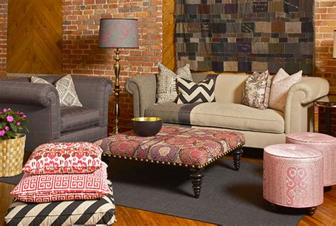 Tribal Home Decor by Tribal Patterns Take Interiors By Storm Paint Pattern
