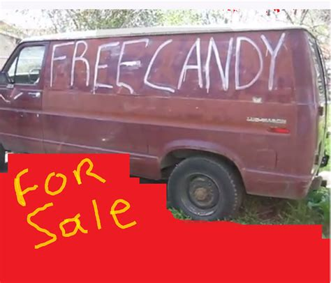 vans meme 28 images image 83696 free candy van know