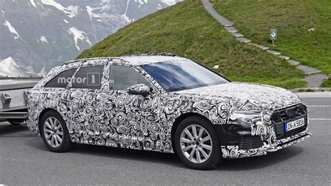 2020 Audi A6 Comes by 2020 Audi A6 Comes Car Review Car Review