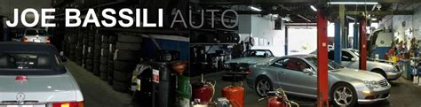 Garage Mercedes Montreal mercedes repair shop montreal joe bassili auto