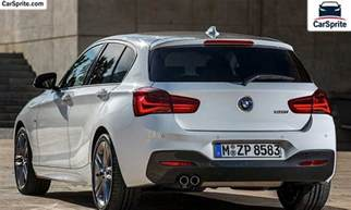 bmw 118i 2017 prices and specifications in car sprite