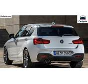 BMW 118i 2017 Prices And Specifications In Egypt  Car Sprite