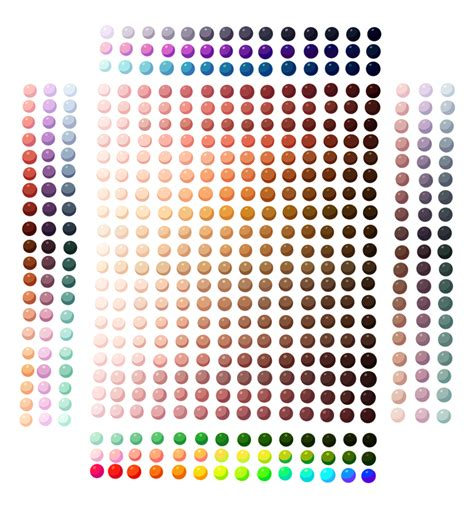 skin colour others palette by spudfuzz on deviantart