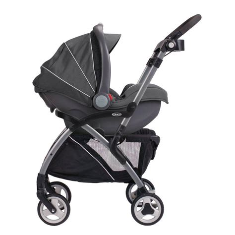 graco car seat stroller view larger
