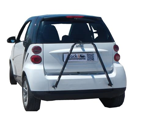 Smart Fortwo Bike Rack by 2 Bicycles Rack Rack4smart