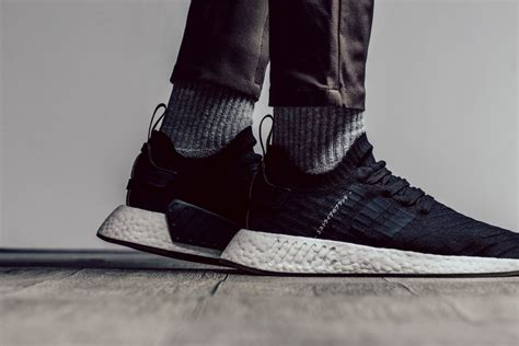 Nmd R2 Tokyo The Adidas Nmd R2 Quot Japan Quot Has Arrived