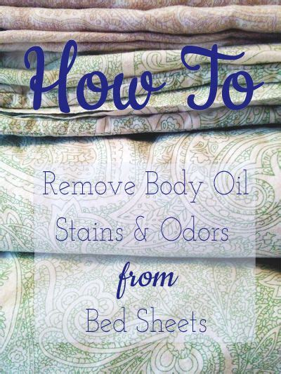 how to get oil stains out of fabric couches how to remove body oil stains and odors from bed sheets