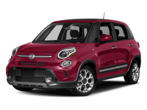 fiat 500l price new 2017 fiat 500l prices nadaguides