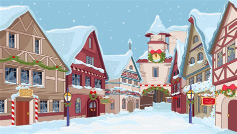 christmas street backgrounds images reverse search