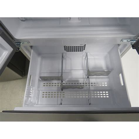 Tiroir Congelateur Beko by Test Beko Gne60521x R 233 Frig 233 Rateurs Cong 233 Lateurs Ufc