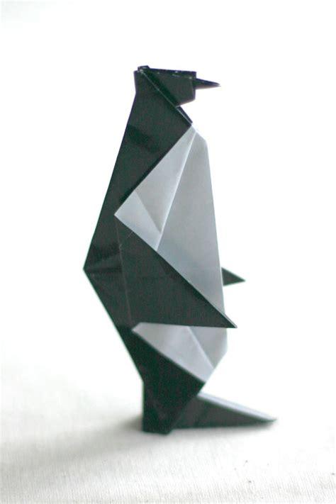 Origami Penguins - origami penguin my s animal origami