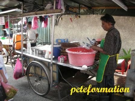 Piring Plastik Sedang P 7 peteformation foodie adventure putu mayam and putu piring the authentic indian food