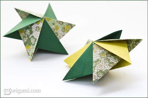 Origami Starts - septima by ekaterina lukasheva go origami