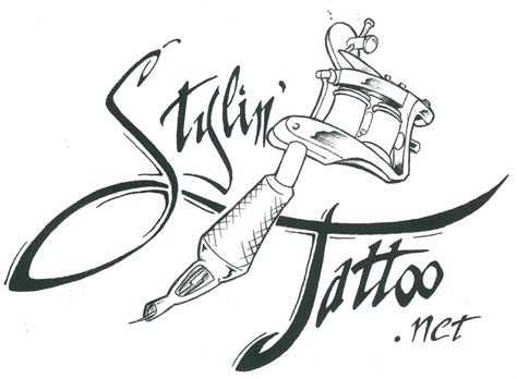 stylin tattoo www googabar