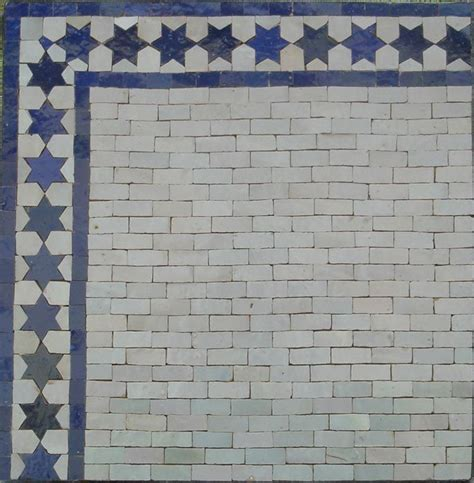 Piastrelle Artigianali - piastrelle marocchine artigianali mosaici rivestimento