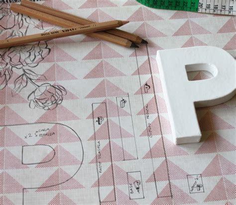 tutoriales un lugar para terapiarte papel mach 233 2 como hacer moldes para letras diy 17 mejores ideas sobre