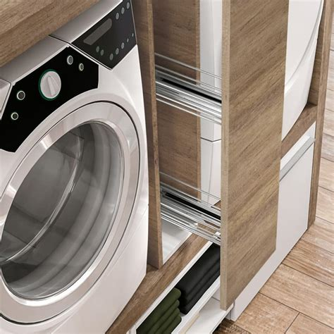 washing machine and dryer cabinets laundry cabinet with space for washing machine and dryer