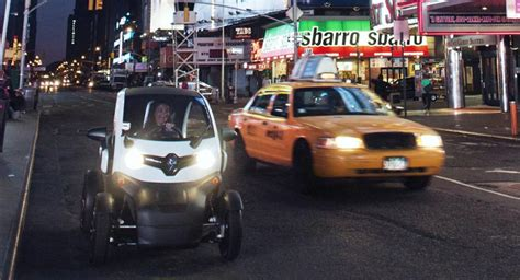 carscoops renault twizy