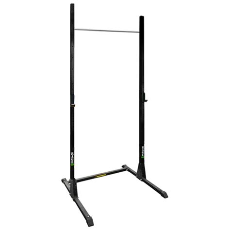 Squat Rack And Pull Up Bar by Rage 174 Squat Rack With Pull Up Bar