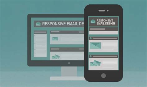 tips for efficient mobile friendly email template design