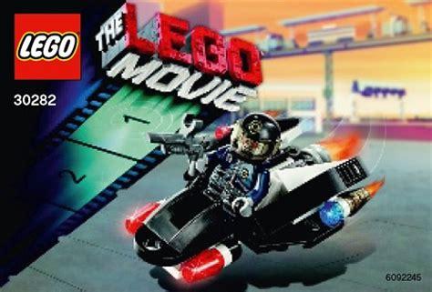 Lego 30282 Secret Enforcer Polybag toys n bricks lego news site sales deals reviews mocs new sets and more
