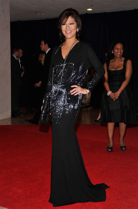 Sheryl Rebuffed At White House Dinner by Julie Chen Photos Photos 2012 White House Correspondents
