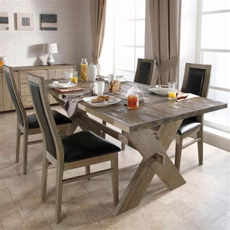dining room tables rustic rustic dining table power the kitchen to an interesting