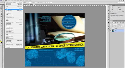 ready templates for photoshop how to use our free folder design mockup templates