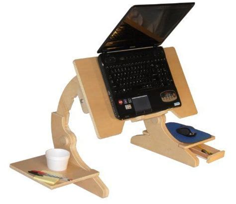 laptop bed desk best 25 laptop bed desk ideas on laptop bed