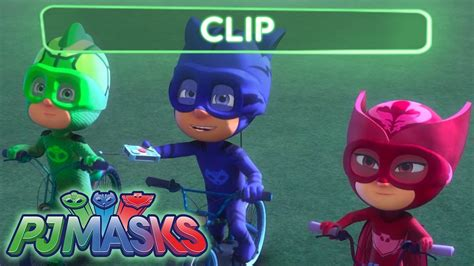 cat speed pj masks books pj masks bicycle adventures