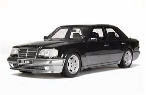 ot131 mercedes w124 e60 amg ottomobile