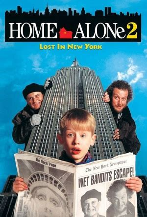 Home Alone 2 Release Date by Home Alone 2 Lost In New York Times Release Date